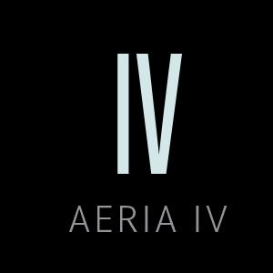 AERIA 4 Dachterrasse Plan