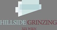HILLSIDE GRINZING – VERBINDET WELTEN Logo